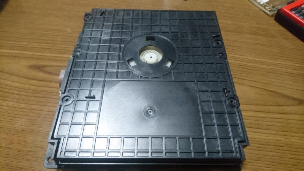 PS2(30000)ドライブ清掃