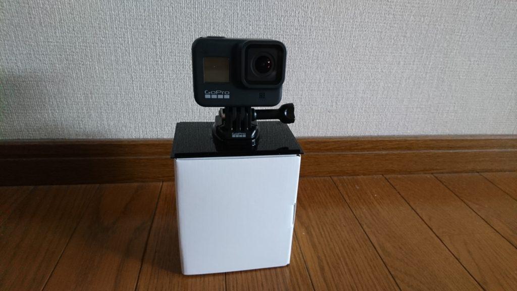 GoPro HERO8 Black (ゴープロ8)